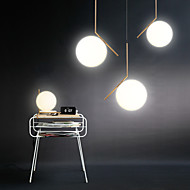 New Modern Contemporary  Decorative Design Ceiling Light/ Dinning Room/Living Room/Bedroom Chandelier, White