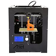 de alta qualidade impressora desktop fdm 3D de alta precisão anet a3