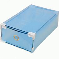 Boîte de Rangement Systèmes de Rangement Rangement de Bijoux avec Fonctionnalité est Avec couvercle , Pour Chaussures Sous-vêtement