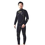 SLINX Erkek 5mm Islak Suit Full Dalış Elbisesi Polar Astarlı Sıkıştırma Naylon Neoprene Tactel Dalgıç elbisesi Uzun Kollu Dalış Takımı-