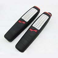 1 Pça. Luzes de Presença Bateria Bateria 1 Luz Baterias Não Incluídas