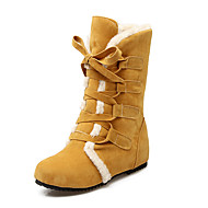 Women's Shoes Spring / Fall / Winter Snow Boots / Fashion Boots Boots Outdoor / Work & Duty / 509
