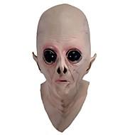 eng siliconen gezichtsmasker alien ufo buitenaards partij et horror latex vol maskers voor Halloween party speelgoed