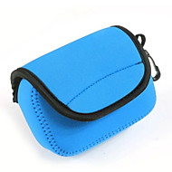neoprene dengpin® câmera macia bolsa de saco de caixa protetora para Canon PowerShot G5 x g5x (cores sortidas)