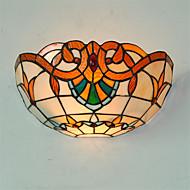 baratos Arandelas de Parede-CXYlight Tifani / Rústico / Campestre / Vintage Luminárias de parede Metal Luz de parede 110V / 110-120V / 220-240V Max 60W / E26 / E27