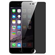 iPhoneの6Sプラス/ 6プラス(1PCS)用のアンチグレアプライバシースクリーンプロテクター