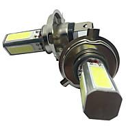 2pcs Automatisch Lampen COB 2800lm Koplamp / Mistlamp
