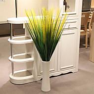 1 1 Podružnica Plastika Biljke Podno cvijeće Umjetna Cvijeće 47.2inch/120cm