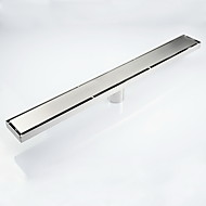 cheap Bathroom Products-Drain Contemporary Stainless Steel 1 pc - Hotel bath