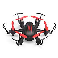 RC Drone H20C 4 Kanaler 6 Akse 2.4G Med 2.0 MP HD-kamera Fjernstyret quadcopter LED-belysning En Knap Til Returflyvning Hovedløs Modus