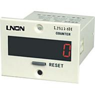 0,36 tommers LED digitalt display teller
