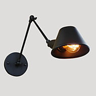 Industrial Air Creative Personality Long Arm Bar Cafe Simply Decorated Decorative Wall Sconce