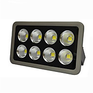 cheap Outdoor Lighting-1pc 400W LED Floodlight Lawn Lights Waterproof Decorative Outdoor Lighting Warm White Cold White 85-265V