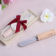 Wedding Baby Shower Tea Party Wood Alloy Tea Party Favors Classic Theme-1 14.4*4.4