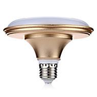 billige Globepærer med LED-1pc 20W 1350lm E26 / E27 LED-globepærer 50 LED perler SMD 5730 Vanntett Dekorativ Kjølig hvit 220-240V