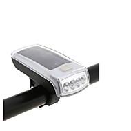 自転車用ライト 安全ライト 自転車用ヘッドライト LED - サイクリング 充電式 LEDライト その他 ルーメン ソーラー USB サイクリング
