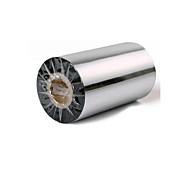 zelfklevende etiketten speciale gemengde basis koolstof lint grootte 70mm * 300m