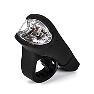 billige Sykkellykter og reflekser-LED Lommelygter Hodelykter Sykkellykter LED - Sykling Oppladbar Vanntett Kompaktstørrelse Trådløs 300~350 lm Lumens DC-drevet Usb Hvit