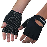 cheap Cycling Gloves-Sports Gloves Bike Gloves / Cycling Gloves Quick Dry Moisture Permeability Breathable Wearproof Anti-skidding Easy-off pull tab