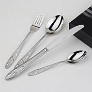 billiga Bordsservis-Köksredskap Rostfritt stål Multifunktion / Miljövänlig Originella Till hemmet / Till kontoret / Vardagsanvändning 4pcs