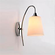 baratos -Moderno / Contemporâneo Luminárias de parede Metal Luz de parede 220-240V 5W / E26 / E27