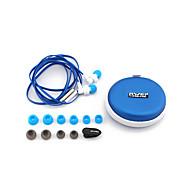 AWEI ES-700i Kulaklıklar (Kulak İçi )ForMedya Oynatıcı/Tablet / Cep Telefonu / BilgisayarWithGürültüyü Kesen