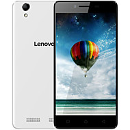 "lenovo K10e70 5.0 "" Android 6.0 4G smartphone ( Dobbelt SIM Quad Core 8 MP 1GB + 8 GB Sort / Hvid )"