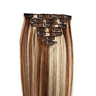 Human Hair Extensions Emberi haj 70-120 14-24 Hajhosszabbítás