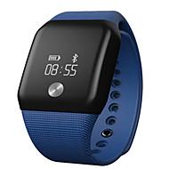 tanie Inteligentne zegarki-Inteligentna bransoletka Odbieranie bez użycia rąk Dźwięk Bluetooth 2.0 Nie Slot karty SIM