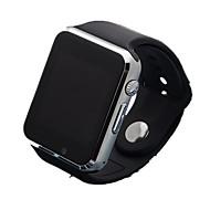 tanie Inteligentne zegarki-Inteligentny zegarek Odbieranie bez użycia rąk Dźwięk Bluetooth 2.0 iOS Android Nie Slot karty SIM