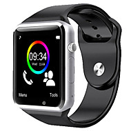 cheap Smart Technology-Smart Watch Video Camera Audio Hands-Free Calls Message Control Camera Control Activity Tracker Sleep Tracker Timer Stopwatch Find My