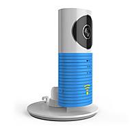billige Innendørs IP Nettverkskameraer-besteye® 0,3 mp boks innendørs med dag natt ir-cut 32 (bevegelsesdeteksjon fjerntilgang plugg og spill wi-fi beskyttet oppsett)