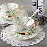 Teetassen / Wasserflaschen / Kaffeetassen / Tee&Getränke 1 PC Keramik, -  Gute Qualität