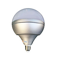 billige Globepærer med LED-2300 lm E26/E27 LED-globepærer 50 leds SMD 5730 Varm hvit Kjølig hvit AC 220-240V
