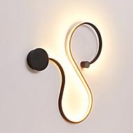 billige Vegglamper-Moderne / Nutidig Vegglamper Metall Vegglampe 110-120V / 220-240V 31W