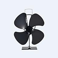 billige Bestselgere-Luftkjølerventilator Mini Aluminium 0.8-1.5 V 2 W