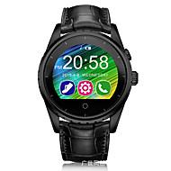 tanie Inteligentne zegarki-Inteligentny zegarek / Inteligentne Bransoletka na iOS / Android / iPhone GPS / Wodoszczelny Czasomierz / Stoper / Rejestrator aktywności fizycznej / Rejestrator snu / Pulsometr / GSM (900/1800 MHz)