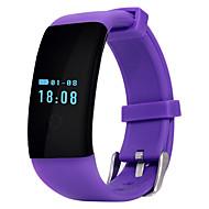 tanie Inteligentne zegarki-Inteligentne Bransoletka GPS Pulsometr Dźwięk Odbieranie bez użycia rąk Obsługa wiadomości Obsługa aparatu Rejestrator aktywności