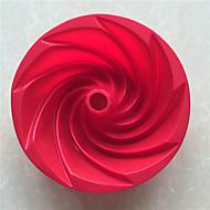 baratos Moldes para Bolos-Ferramentas bakeware Silicone Anti-Aderente / 3D / Faça Você Mesmo Pão / Bolo / Biscoito Molde