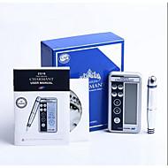 Elétrico Kit de maquiagem Sobrancelha Lábios Lápis de Olho Corpo Other máquinas de tatuagem1 Delineador Redondo 3 Delineador Redondo 5