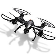 RC Dron JXD 509G 6 Kanala 6 OS 2.4G S 2.0MP HD kamerom 2.0 RC quadcopter FPV Povratak S Jednom Tipkom Auto-Polijetanja Izravna Kontrola