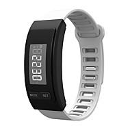 tanie Inteligentne zegarki-Inteligentne Bransoletka H7 na Inne Długi czas czuwania / Śledzenie odległości / Krokomierze Rejestrator aktywności fizycznej / 72-100