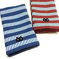 4pcs alta qualidade toalhas de cozinha de linho toalhas de ponta do dedo