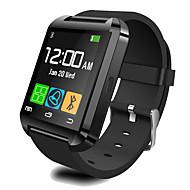 billige Smartklokker-Smartklokke Aktivitetsmonitor Smart armbånd Spill Video Sundhetspleie Finn min enhet Lang Standby Multifunktion Anvendelig Lyd Voice