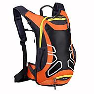 Bike Bag 20LHydration Pack & Water Bladder Cycling Backpack Backpack Waterproof Bicycle Bag Nylon Cycle Bag Leisure Sports Cycling / Bike
