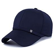 Larga Chapéu Homens Unisexo Resistente Raios Ultravioleta para Basebal