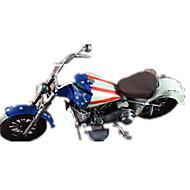 Action - Figuren & Plüschtiere Dekoration Spielzeugautos Motorräder Spielzeuge Motorrad Neuheit Einrichtungsartikel Jungen Mädchen Stücke