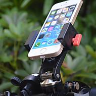 Base de Telefone Para BicicletaCiclismo de Lazer Ciclismo/Moto Bicicleta De Montanha/BTT Bicicleta de Estrada TT Bicicleta Roda-Fixa