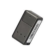 זול -מכשיר מעקבGPS מתכת רכב נגד גניבה חיות מחמד אנטי אבודים הילד נגד אבודים / מאתר מפתחות רשומת מיקום GPRS GSM