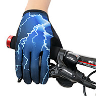 cheap Cycling Gloves-XINTOWN Sports Gloves Touch Gloves Bike Gloves / Cycling Gloves Running Gloves Quick Dry Ultraviolet Resistant Moisture Permeability Dust